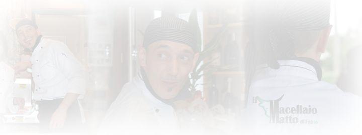 Benvenuti nel sito del Macellaio Matto.Imparate a conoscere tutto di medei miei prodotti e della mia macelleria.Conoscimi